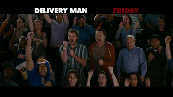 Delivery Man - Alternate Trailer 25