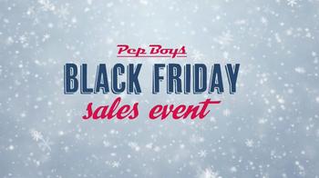 Black Friday Sales Event thumbnail