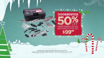 Sears Black Friday Sale TV Spot, 'Turkey Chase' - Thumbnail 8