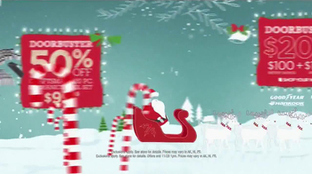 Sears Black Friday Sale TV Spot, 'Turkey Chase' - Thumbnail 9