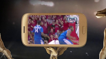 Xfinity TV Spot, 'Live Sports' - Thumbnail 6