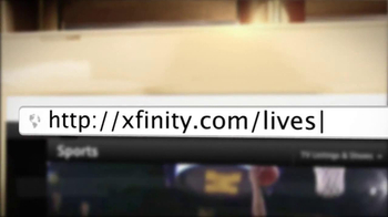 Xfinity TV Spot, 'Live Sports' - Thumbnail 7