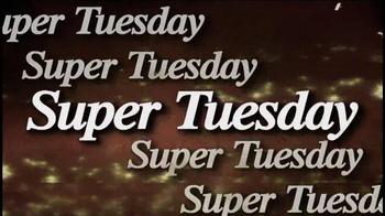 JoS. A. Bank Super Tuesday Sale TV Spot