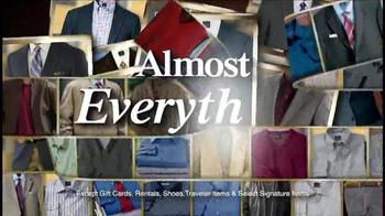 JoS. A. Bank Super Tuesday Sale TV Spot - Thumbnail 3