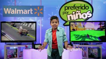 Walmart TV Spot, 'Preferido por Niños' [Spanish] - Thumbnail 2