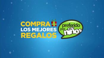 Walmart TV Spot, 'Preferido por Niños' [Spanish] - Thumbnail 8