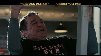 Grudge Match - Alternate Trailer 8