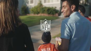 NFL TV Spot, 'Hacemos' [Spanish] - Thumbnail 1