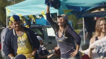 NFL TV Spot, 'Hacemos' [Spanish] - Thumbnail 3