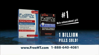 ExtenZe TV Spot, Featuring Jimmy Johnson, Jose Canseco - Thumbnail 5