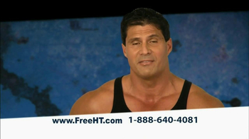 ExtenZe TV Spot, Featuring Jimmy Johnson, Jose Canseco - Thumbnail 9