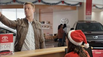 Toyota Toyotathon TV Spot, 'Today's the Day' - 912 commercial airings