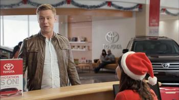 Toyota Toyotathon TV Spot, 'Today's the Day' - Thumbnail 1