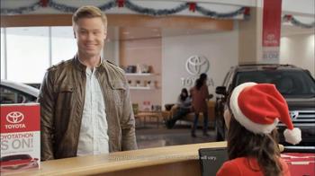 Toyota Toyotathon TV Spot, 'Today's the Day' - Thumbnail 4
