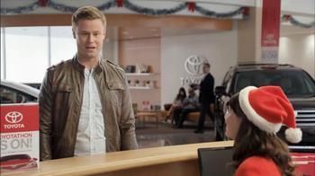 Toyota Toyotathon TV Spot, 'Today's the Day' - Thumbnail 5