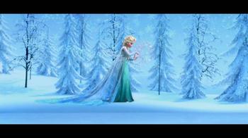 Subway TV Spot, 'Frozen' [Spanish] - Thumbnail 1