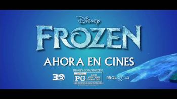 Subway TV Spot, 'Frozen' [Spanish] - Thumbnail 8