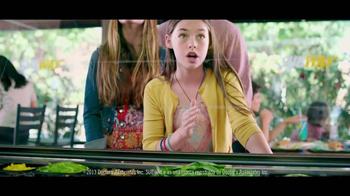 Subway TV Spot, 'Frozen' [Spanish] - Thumbnail 3