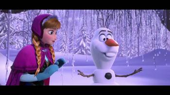 Subway TV Spot, 'Frozen' [Spanish] - Thumbnail 6