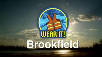 Outdoor Channel TV Spot, 'Life Jacket' Featuring Joe Thomas - Thumbnail 7
