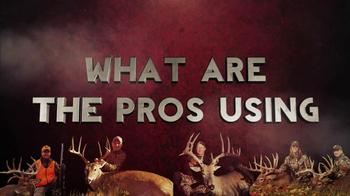 Big Tine TV Spot, 'Pros' - Thumbnail 1