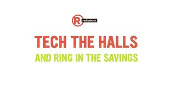 Tech the Halls Sale thumbnail