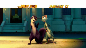 The Nut Job - Alternate Trailer 2