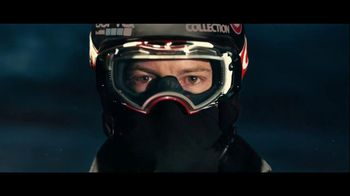 Shaun White Signature Series Airbrake TV Spot Featuring Shaun White - 2 commercial airings