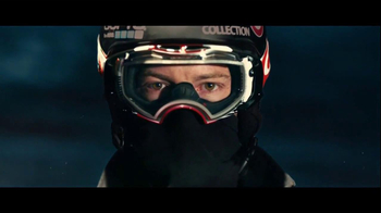 Shaun White Signature Series Airbrake TV Spot Featuring Shaun White - 2 commercial airings
