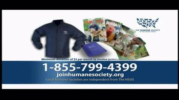 Humane Society TV Spot, 'Season's Greetings' - Thumbnail 10