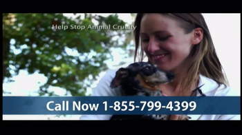 Humane Society TV Spot, 'Season's Greetings'