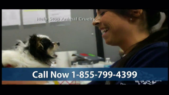 Humane Society TV Spot, 'Season's Greetings' - Thumbnail 9