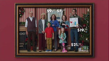 Burlington Coat Factory TV Spot, 'Dad, We're in a Picture!'