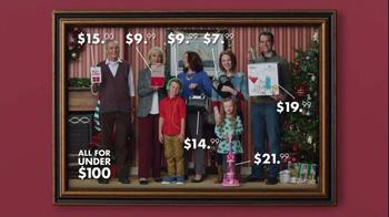 Burlington Coat Factory TV Spot, 'Dad, We're in a Picture!' - Thumbnail 6