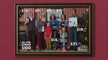 Burlington Coat Factory TV Spot, 'Dad, We're in a Picture!' - Thumbnail 8