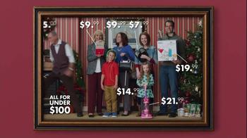 Burlington Coat Factory TV Spot, 'Dad, We're in a Picture!' - Thumbnail 9