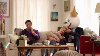 Jack in the Box Breakfast Biscuits TV Spot, 'Bad Decisions'