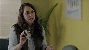 MTV Network TV Spot, 'Get Yourself Tested: Recycle Bin' - Thumbnail 5