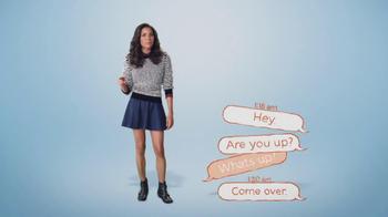 Fandango TV Spot, 'We Need' Featuring Jurnee Smollett-Bell - Thumbnail 4