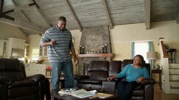 Tide TV Spot, 'Keep Stains Out of the End Zone' - 2 commercial airings