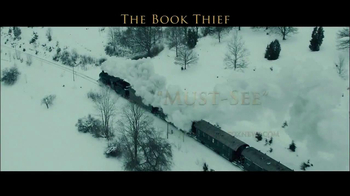 The Book Thief - Alternate Trailer 6