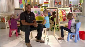 St. Jude Children's Research Hospital TV Spot, 'Laila' Ft. Michael Strahan - Thumbnail 1