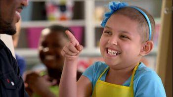 St. Jude Children's Research Hospital TV Spot, 'Laila' Ft. Michael Strahan - Thumbnail 10