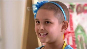 St. Jude Children's Research Hospital TV Spot, 'Laila' Ft. Michael Strahan - Thumbnail 2