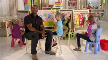 St. Jude Children's Research Hospital TV Spot, 'Laila' Ft. Michael Strahan - Thumbnail 3