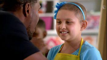 St. Jude Children's Research Hospital TV Spot, 'Laila' Ft. Michael Strahan - Thumbnail 7