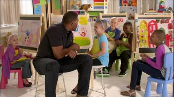 St. Jude Children's Research Hospital TV Spot, 'Laila' Ft. Michael Strahan - Thumbnail 8