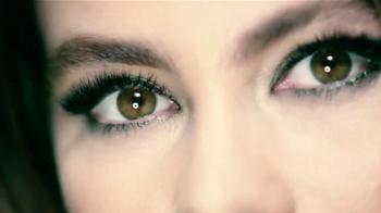CoverGirl Clump Crusher TV Spot, 'Gran Volumen' Con Sofia Vergara [Spanish] - Thumbnail 7