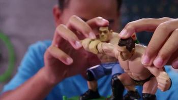 WWE Power Slammers TV Spot - Thumbnail 10