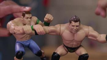 WWE Power Slammers TV Spot - Thumbnail 5